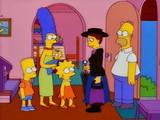 История появления «Симпсонов»